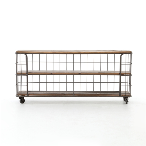 Hughes Baker Console Table