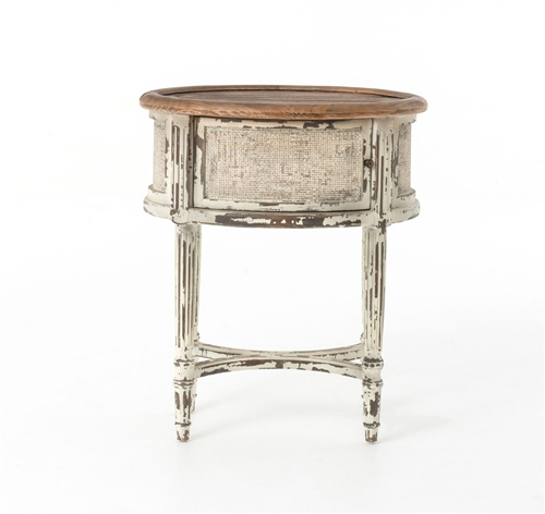 Hughes Sebastian Side Table