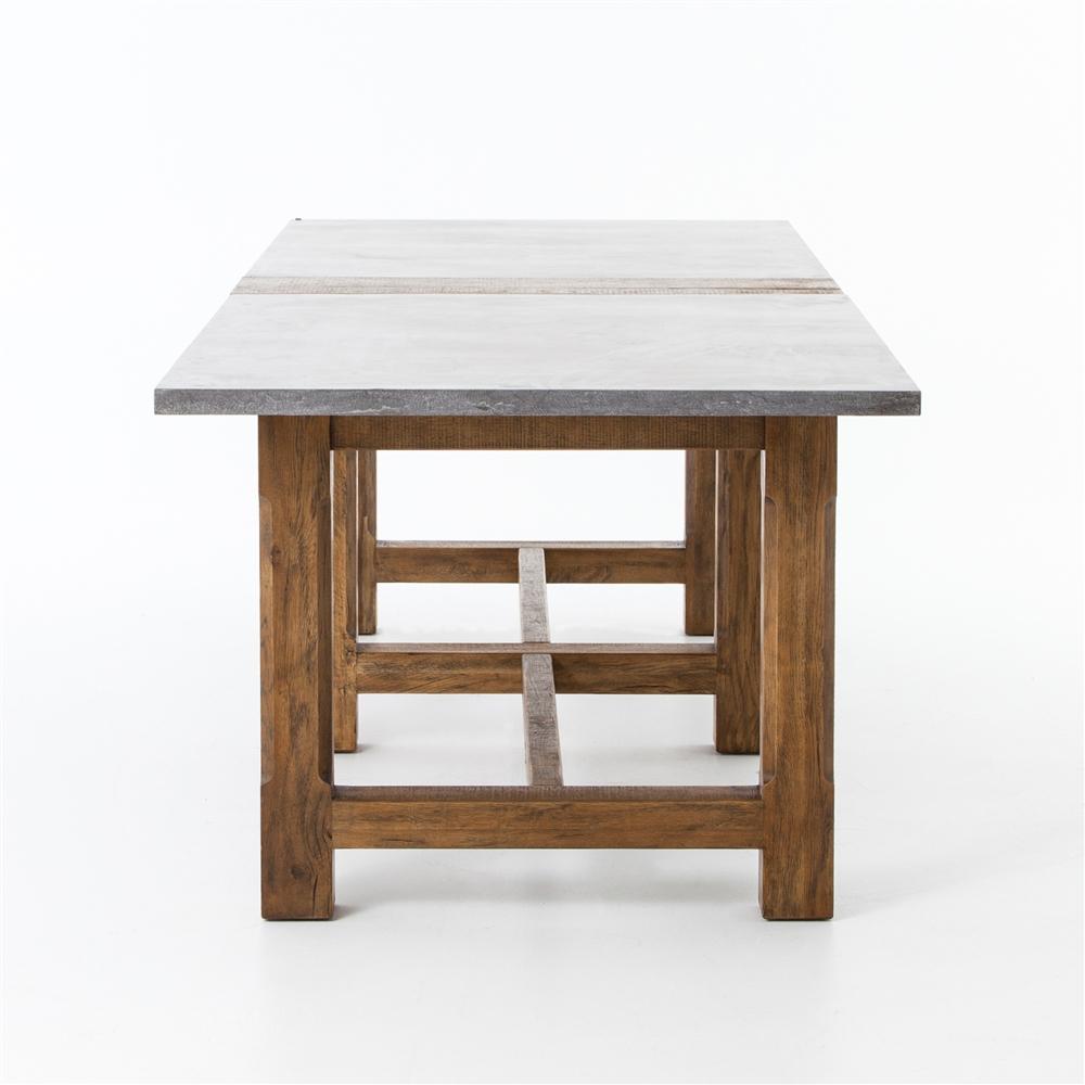 Farmhouse Dining Table, The Khazana Home Austin Furniture Store