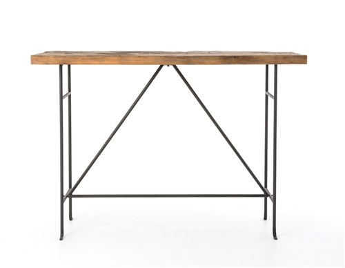 Hughes Yardley Bar Table