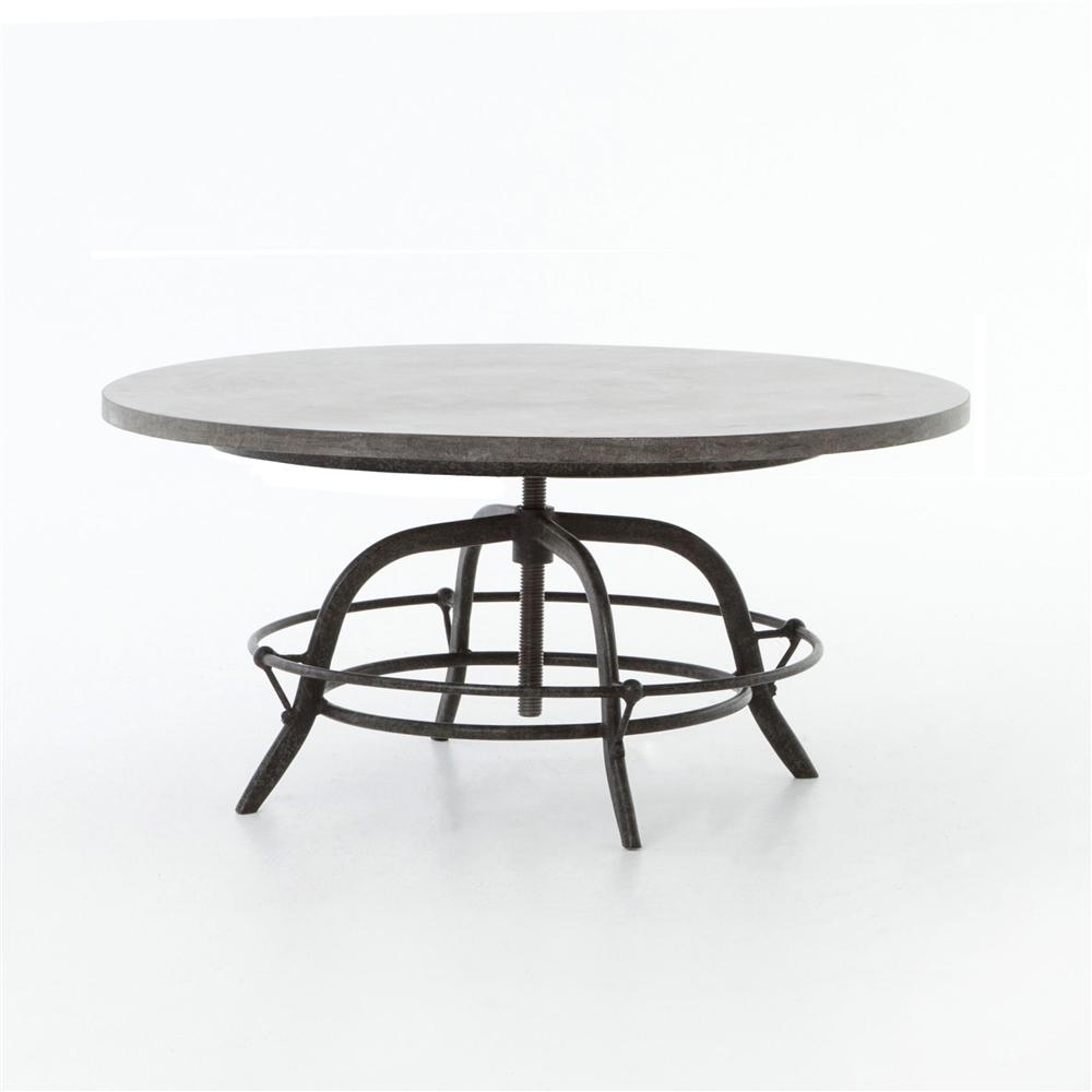 Theron Crank Coffee Table The Khazana Home Austin Furniture Store