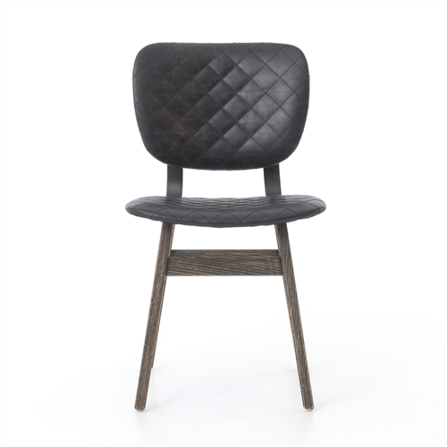 Irondale Sloan Dining Chair-Ebony