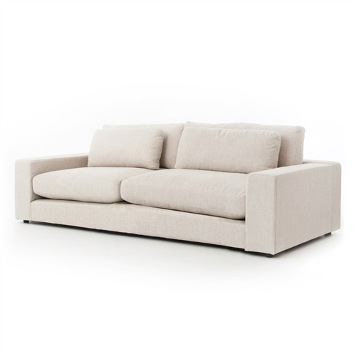 "Kensington Bloor Sofa 98"" in Essence Natural"