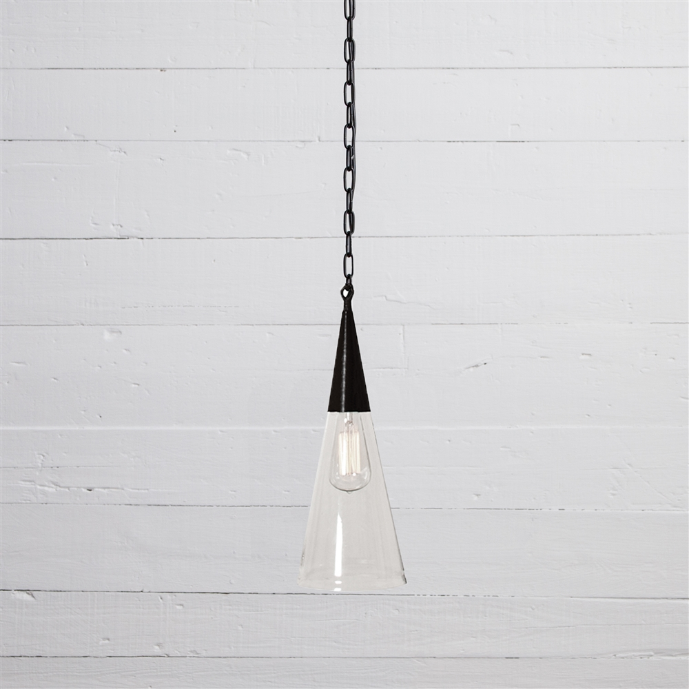 cone shop lamp glass pendant iippy