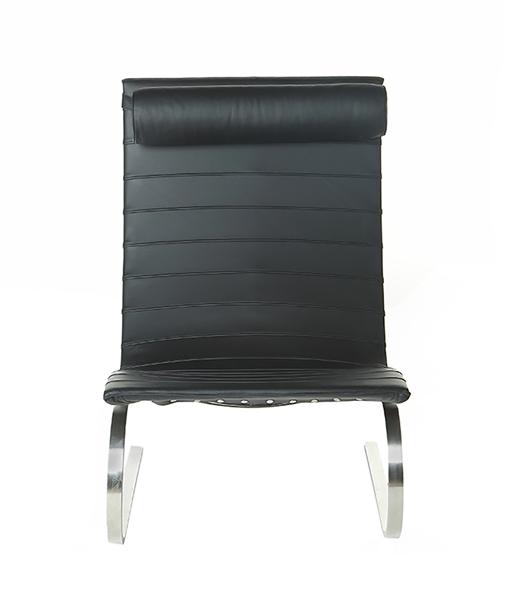 Poul Kjaerholm Style PK20 Easy Chair