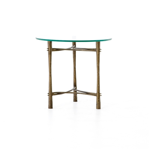 Element Westwood End Table