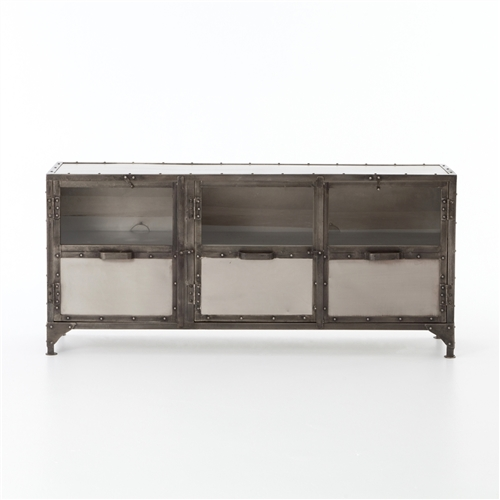 Element Media Console