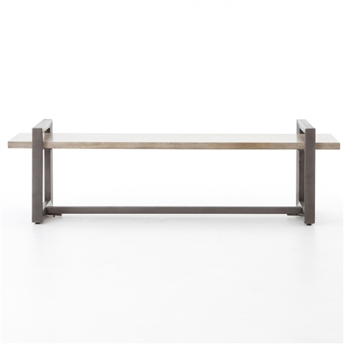Harmon Warby Large Bench