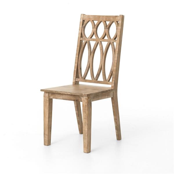 Magnolia Dining Chair The Khazana Home Austin Furniture Store