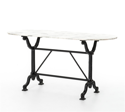 Four Hands Rockwell Ava Writing Table