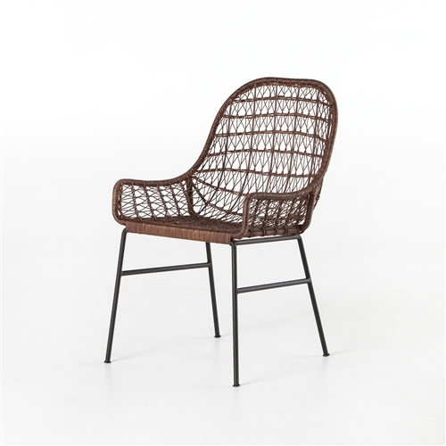 Grass Roots Bandera Woven Dining Chair