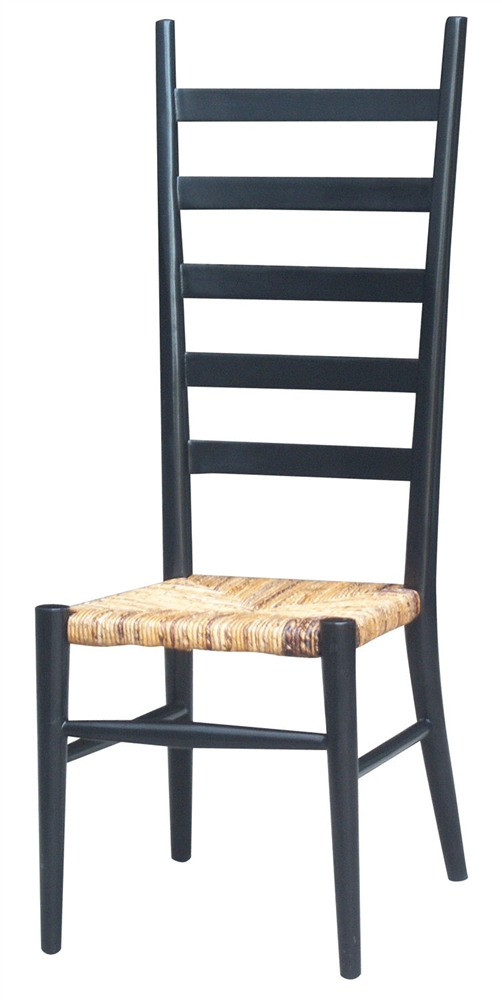 Grassroots Tall Ladder Back Dining Chair