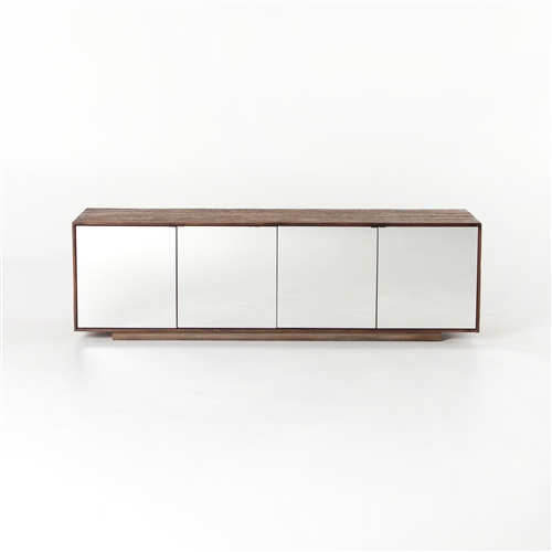 Bowery Beatrix Media Console