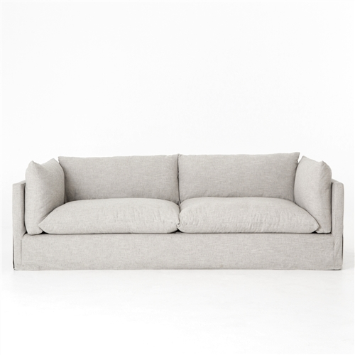 "Atelier Habitat Sofa 90"" in Valley Nimbus"