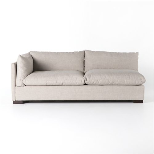 Atelier Westwood 2 Piece Sectional Sofa