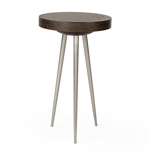 Agency Atlas Accent Table
