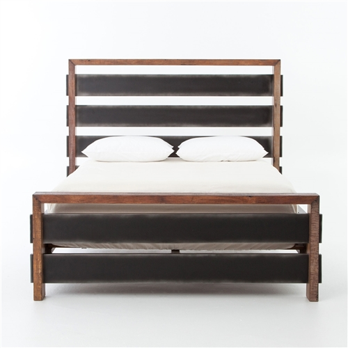 Bina Sean Queen Bed