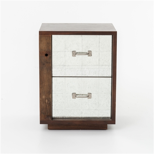 Bina James End Table Left
