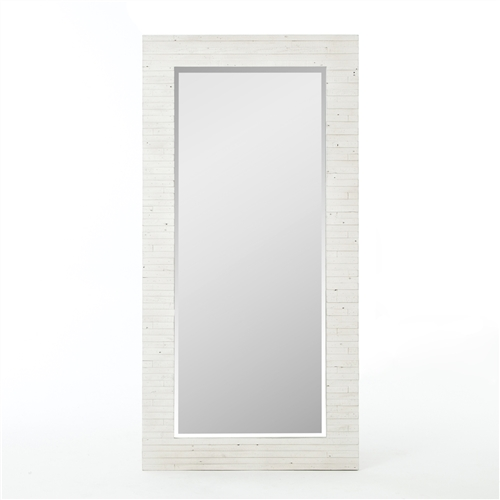 Four Hands Tuscan Spring Floor Mirror