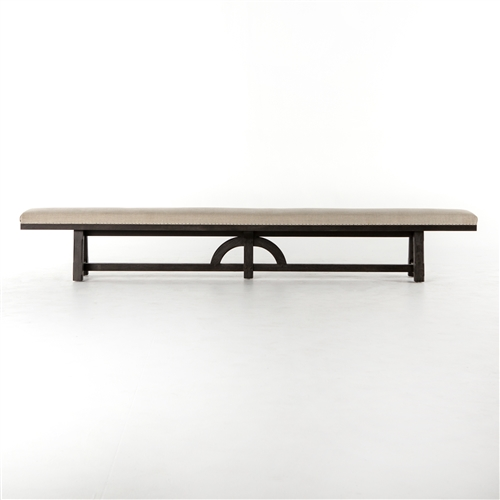 Van Thiel & Co. The Archer Bench 120""