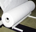 Bed Roll Floor/Wall Dispenser