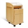 Alfalfa Spa A' La Cart - Pedicure Cart