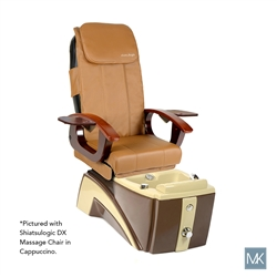 Arrojo Pedicure Chair  AYC-SPA-ARROJO-KIT