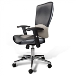 Alfalfa Tech/Employee Chair