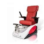 BIPA HT-245 Pedicure Spa With Human Touch Massage Chair