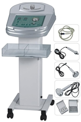 B & S Diamond Microdermabrasion With Stand