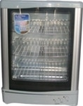 stainless steel hot towel cabinet, 100pc, 48pc, 24pc, 12pc, UV sterilizer