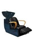 B&S Beauty Shampoo Chair & Bowl CSH-2002C