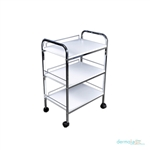 AYC Baylor Beauty Trolley DON-TRLY-2703-WH