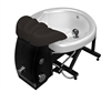 Continuum, Pedicute, pedicure chair, pedicure station, pedicure, salon, spa, nails, massage, foot massage, portable pedicure, portable pedicure spa, portable pedicure chair, portable pedicure station, portable pedicure foot spa,