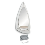 Themis Wall Styling Unit by Gamma & Bross Spa
