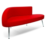 Malice Dryer Sofa by Gamma & Bross Spa