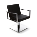 Aeterna Styling Chair by Gamma & Bross Spa