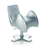 Flow Styling Chair by Gamma & Bross Spa