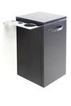 Wally Service Cabinet by Gamma & Bross Spa