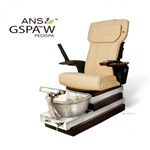 ANS Gspa W HT-245 Pedicure With Human Touch