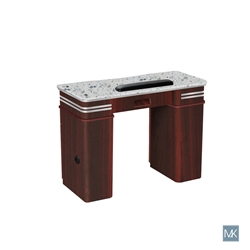AYC Avon Manicure Table - Single    JAT-NTBL-411-KIT