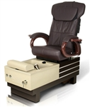 ANS Kata GI Pedicure Spa With Human Touch HT-044 Massage Chair