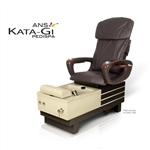 ANS Kata GI Pedicure Spa With Human Touch HT-045 Massage Chair
