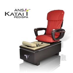 ANS Katai I Pedicure Spa With Human Touch HT-045 Massage Chair