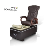 ANS Katai V Pedicure Spa With Human Touch HT-044 Massage Chair
