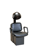 Belvedere Delta Dryer chair  PSBD83-BL