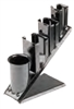 Pibbs 1512 Flat Iron Holder-Table Mount