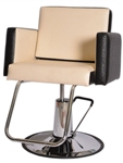 Pibbs 3406 Cosmo Hydraulic Styling Chair