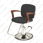 Pibbs 3806 Verona Styling Chair