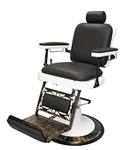 Pibbs King Barber Chair